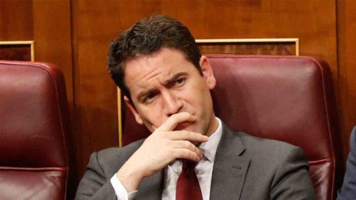 El PP llega a un acuerdo con Cs en Murcia para evitar la moción de censura