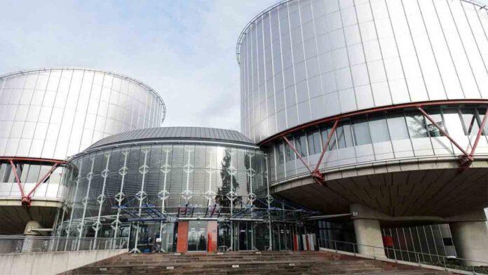 El Tribunal Europeo de Derechos Humanos condena a España por injerencia desproporcionada