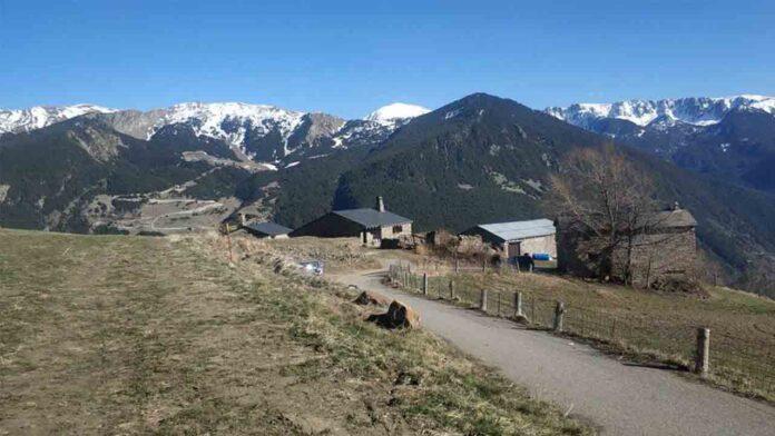 Encuentran sin vida a dos jóvenes desaparecidos en Andorra