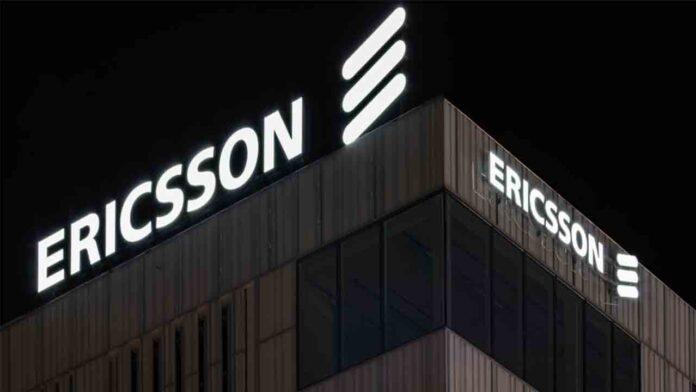 Ericsson, primera baja del Mobile World Congress 2021