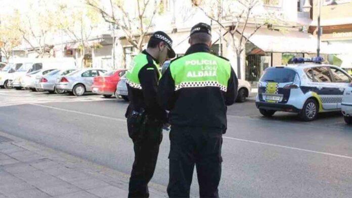 Juicio a un exjefe de la Policía Local de Aldaia por abusos a una agente