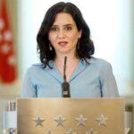 La convocatoria de elecciones de Ayuso, en suspenso