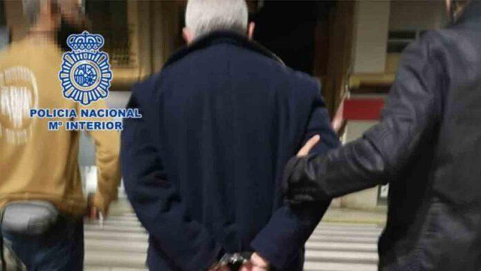 La policía entrega a Uruguay a un excoronel reclamado por genocidio