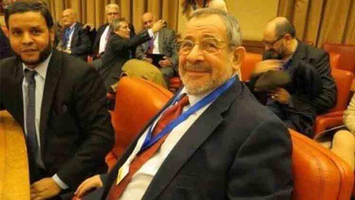 La policía interroga al presidente de la Comisión Islámica de España