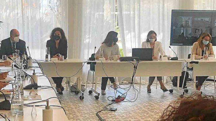 Los hoteleros de Mallorca a favor de criterios sanitarios comunes en Europa