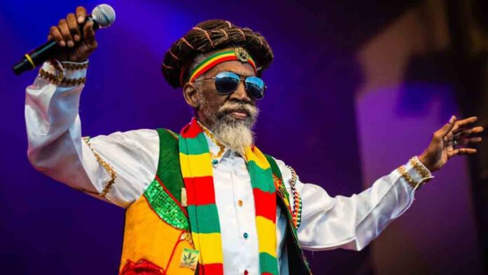 Muere Bunny Wailer, fundador del grupo Bob Marley & The Wailers