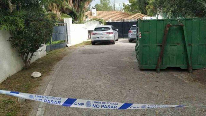 Muere un Dj de un disparo en una fiesta ilegal en Marbella