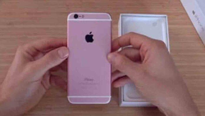 OCU denuncia a Apple por obsolescencia programada en el iPhone 6