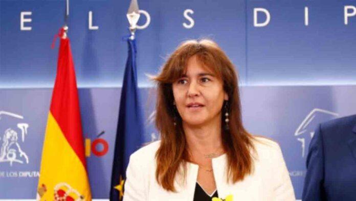 ¿Peligra el puesto de la nueva presidenta del Parlament de Catalunya?