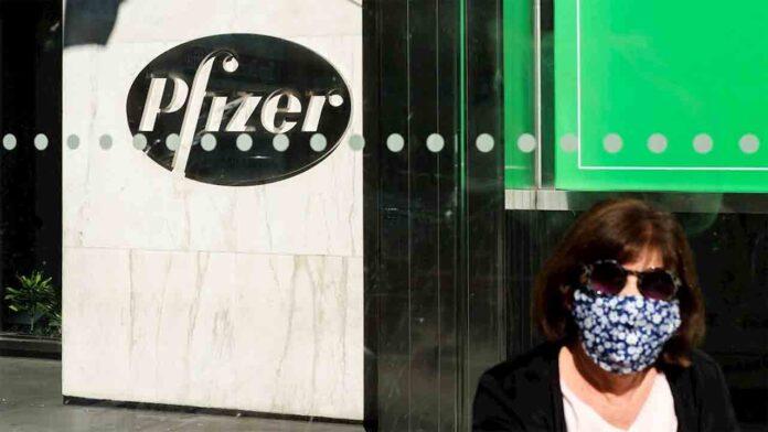 Pfizer prueba un nuevo tratamiento vía oral contra la Covid