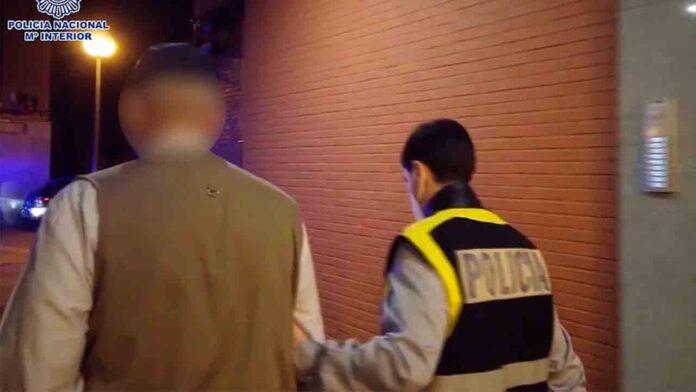 Prisión para el tesorero de la Comisión Islámica por financiación de terrorismo