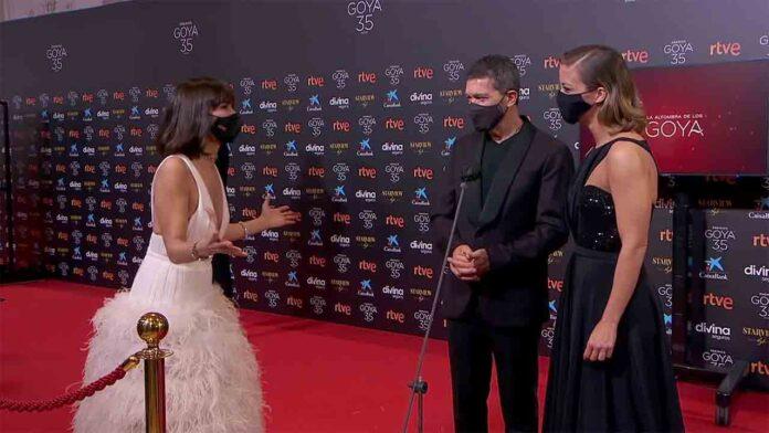 TVE abre un expediente por los comentarios machistas en la gala de los Goya