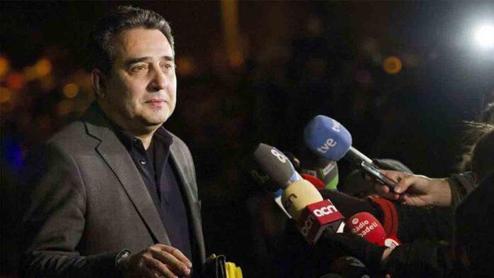 Tres años de prisión para el ex alcalde de Sabadell por quitar multas a familiares