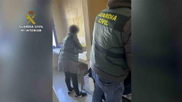 Tres internos del CP Murcia II intentaron captar y radicalizar a otros presos