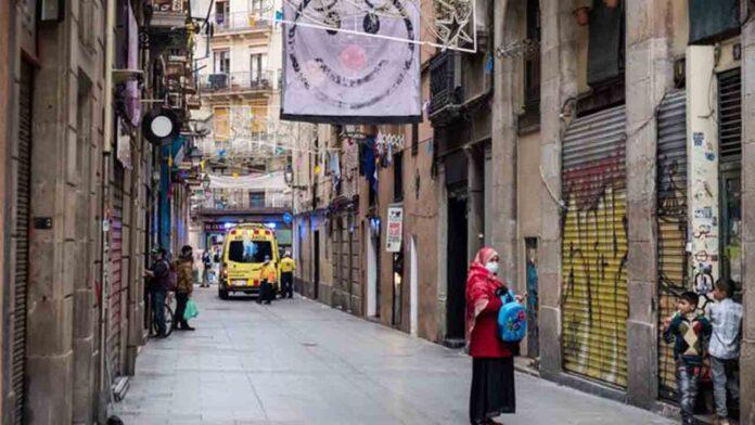 856 nuevos casos de Covid en Catalunya y 17 fallecidos
