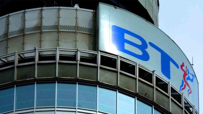 British Telecom no asistirá al MWC 2021