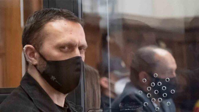 Condenan a Igor el ruso a prisión permanente revisable