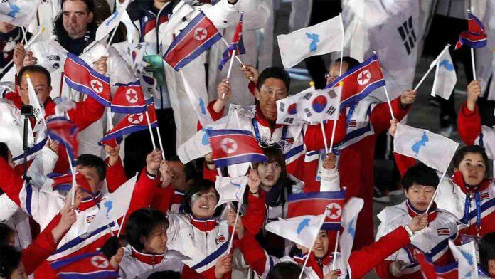 Corea del Norte se retira de los Juegos Olímpicos de Tokio