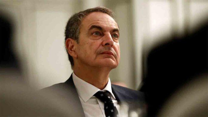 Correos detecta una carta con dos balas dirigida a Zapatero