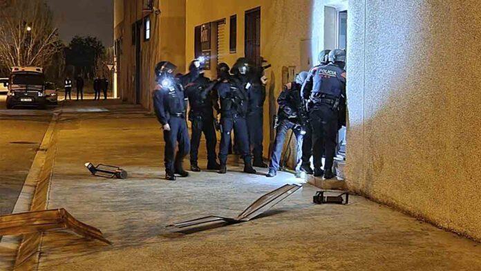 Desarticulada una red china de tráfico de drogas en Asturias y Catalunya