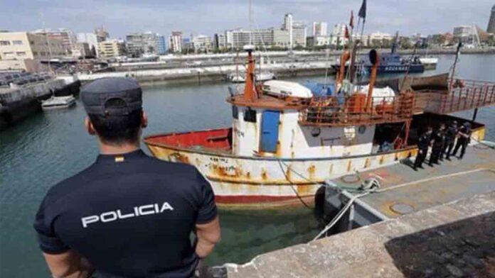 Detenida en Barcelona 'La Señora', buscada en EE.UU. por tráfico de drogas