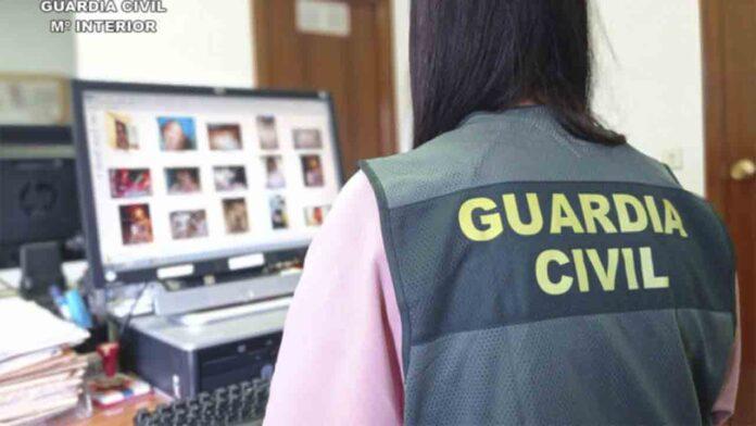 Detenido en Murcia un ciudadano islandés por abusos sexuales a ocho menores