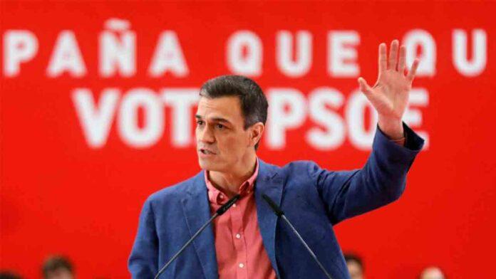 CIS: El PSOE se impondría claramente en unas elecciones generales