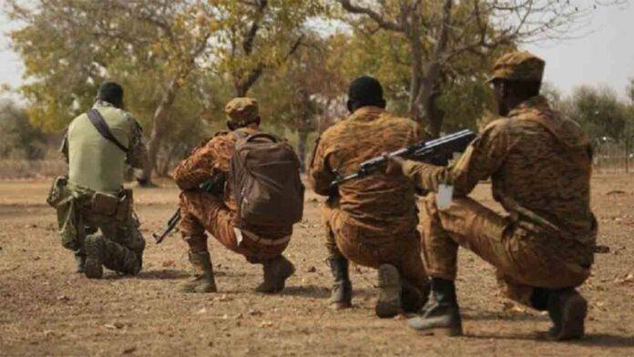 España, Francia, Italia y Alemania condenan el ataque en Burkina Faso