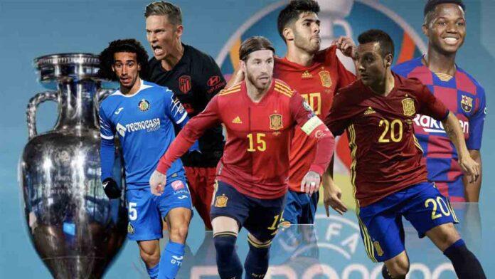 España y el sueño de la Eurocopa 2021