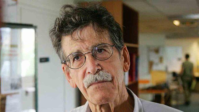 Fallece Julen Madariaga, el histórico dirigente abertzale