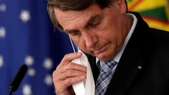 Gobernadores brasileños piden a la ONU ayuda humanitaria