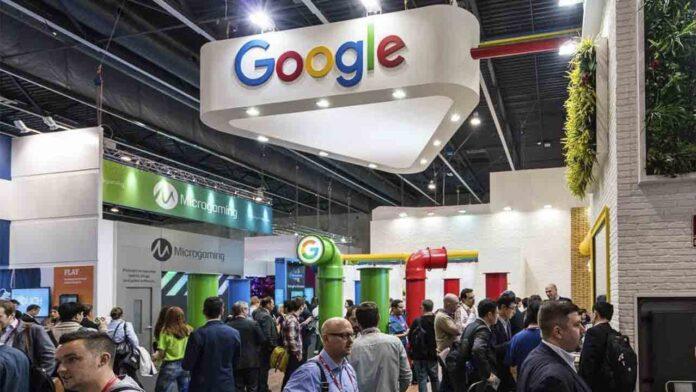 Google no estará presencialmente en el Mobile World Congress 2021
