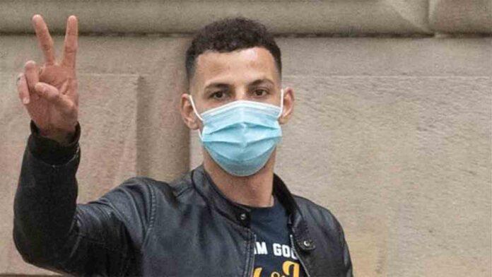 Hasta 31 años de prisión para la 'Manada de Sabadell'