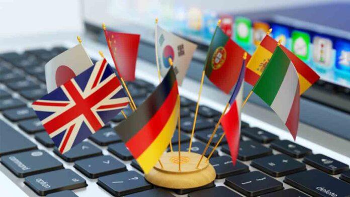 Herramientas y trabajo en línea para los traductores