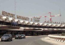 Iberia repatria a 200 viajeros atrapados en Marruecos