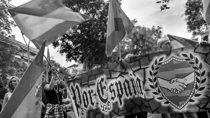 La derecha fascista y el circo de las amenazas