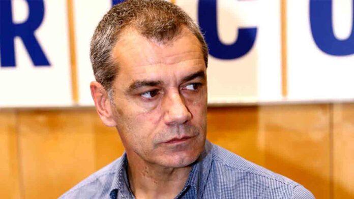La fiscalía pide al Constitucional que deje a Toni Cantó fuera de la lista del PP