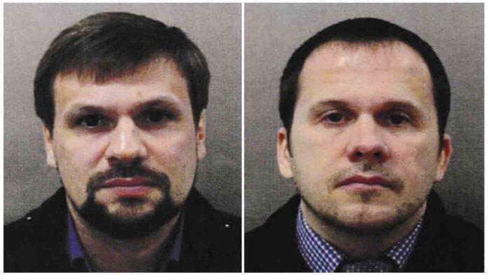 La policía checa identifica a dos sospechosos de la explosión de Vrbetice
