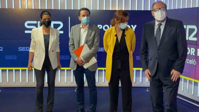 Monaterio se rie por la carta enviada a Pablo Iglesias con dos balas