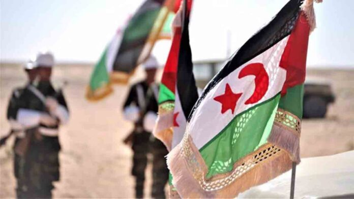Muere el jefe de la Gendarmería del Polisario en un ataque de Marruecos