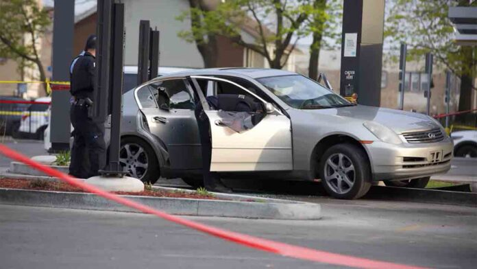 Muere una niña de 7 años en un tiroteo en un McDonald's de Chicago