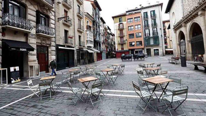 Navarra suma 8 ingresos hospitalarios por Covid, uno en la UCI