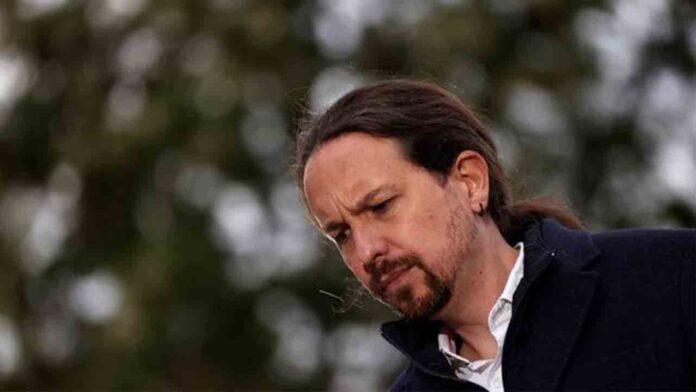 Otra carta con proyectiles dirigida a Pablo Iglesias