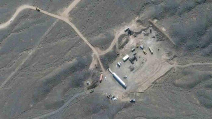 Parece que Israel llevó a cabo un ciberataque a una instalación nuclear de Irán