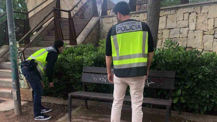Trece detenidos en Alicante por una agresión homófoba a un joven
