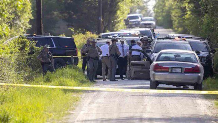 Un muerto y cinco heridos en un tiroteo en el Estado de Texas