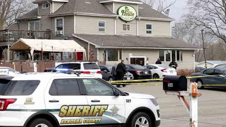 Un tiroteo en una taberna de Wisconsin deja 3 muertos y 2 heridos