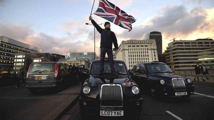 Una mirada retrospectiva al fallo sobre Uber en el Supremo de Reino Unido