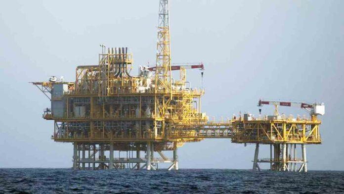 Ya hay fecha para el juicio de la plataforma marina del Proyecto Castor