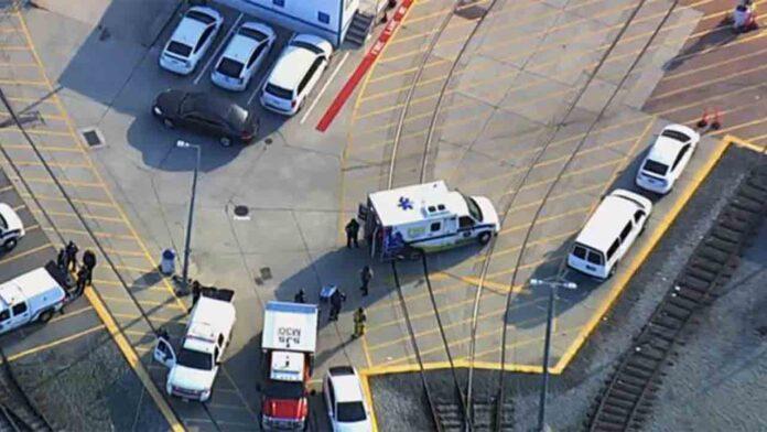 9 muertos por un tiroteo en la ciudad californiana de San José